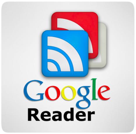 Alternatives to Google Reader
