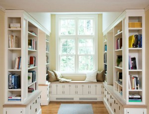 home-library-furniture