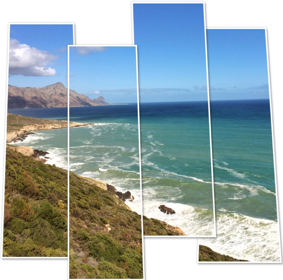Gordons-bay-collage