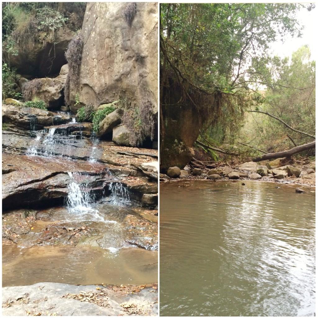 waterfall-drakensberg