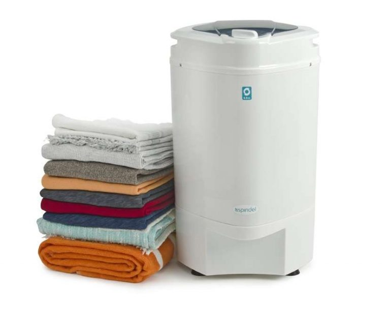 Spindel Laundry Dryer: My Win