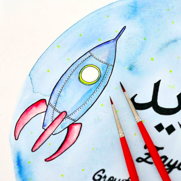 Picture-Perfect: Personalised Paintings For Little People
