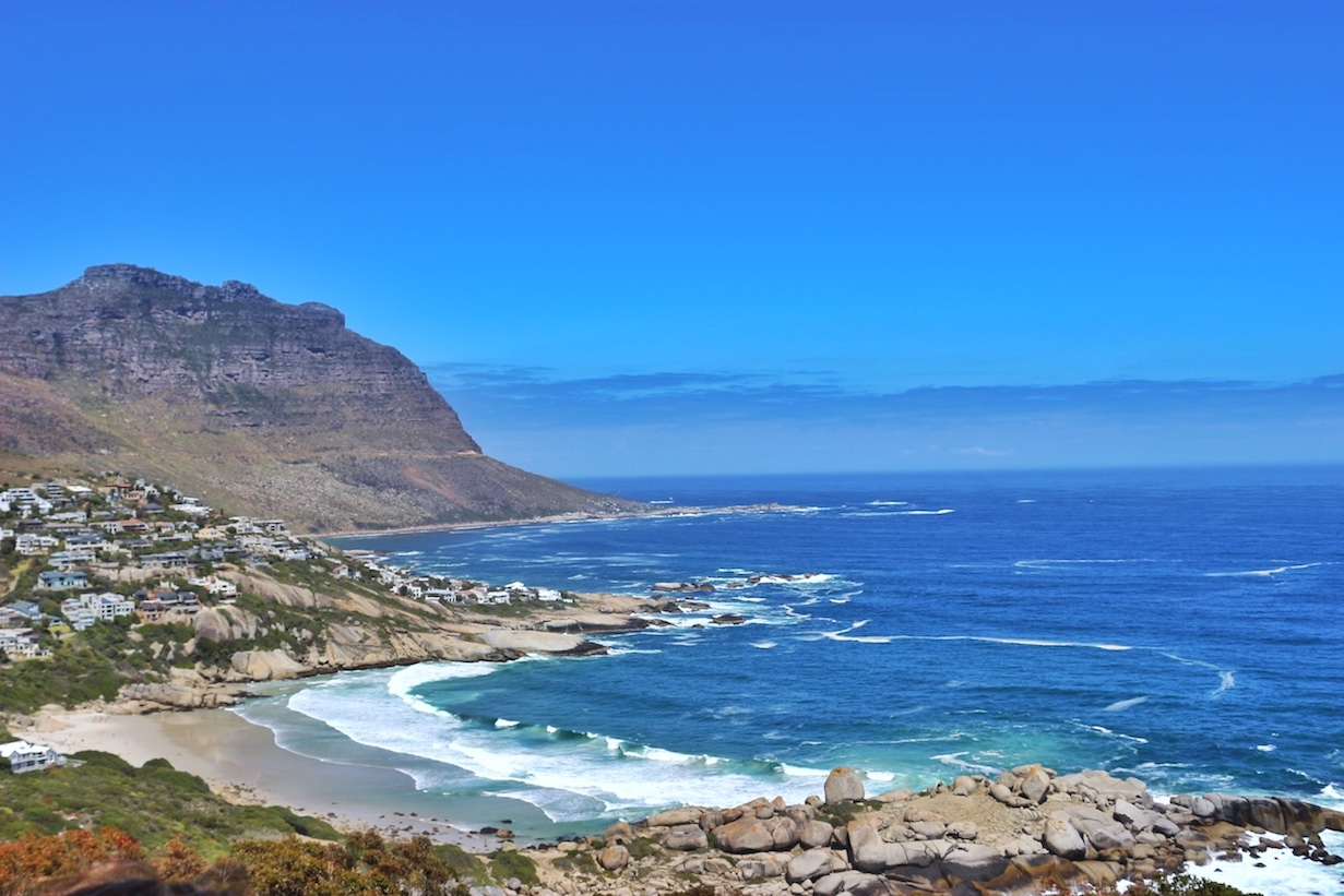 View of Camps Bay